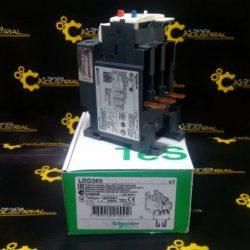 Rele termico LRD 340 DE 30-40 amp