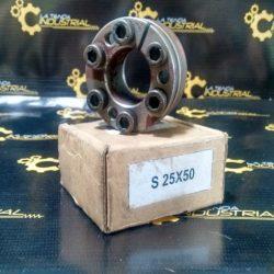 BUFIN 25X50 - MEC01