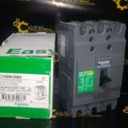 Break Easy Pack EZC100N 60 amp