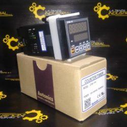 Contactor Temporizador Autonics