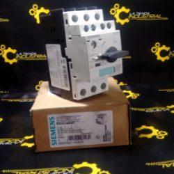 Guardamotor Siemens 5.5- 8 amp