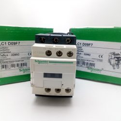 Contactor Schneider Electric LC1D09F7