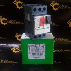 Guardamotor Schneider electric GV2 ME08 (2.5-4 amp)