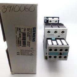 Contactor Siemens Ref 3RT1035-1AN24