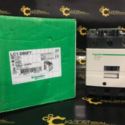CONTACTOR SCHNEIDER ELECTRIC LCD180 F7