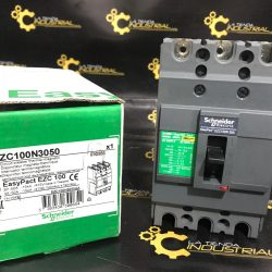 BREAK EASY PACT EZC100N 3050 50 AMP