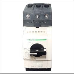 Guardamotor GV3 P50 (37-50 amp)