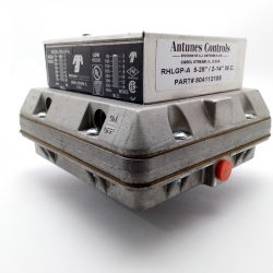 Presostato de gas doble Autones Control RHLGP-A 5-28