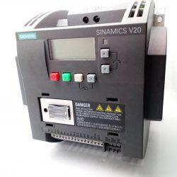 Variador de frecuencia Siemens 2hp