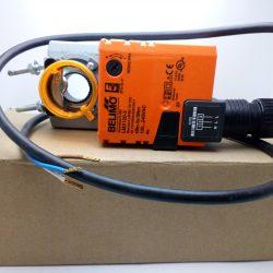 Actuador Belimo LMX120-3