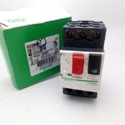 Guardamotor Schneider Electric GV2 ME07 (1.6-2.5 amp)