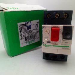 Guardamotor Schneider Electric GV2 ME07 (1.6-2.5 amp)
