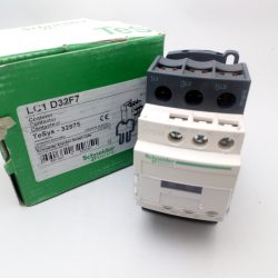 Contactor Schneider Electric LC1D32F7