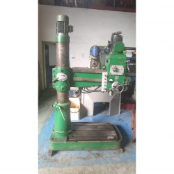 TALADRO RADIAL KAOMING KMR-700 DS