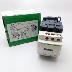 Contactor Schneider Electric LC1D18F