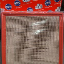 """Filtro de aire ref. FI QA 0868 """"tipo panel"""" ICOFIL"""