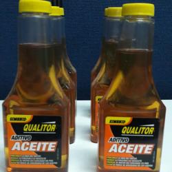 Aceite Aditivo Qualitor