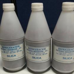 Silica de Refrigeración