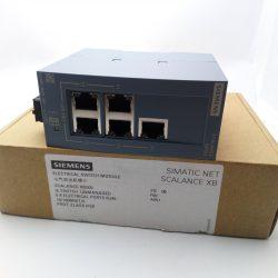 Módulo Scalance XB005