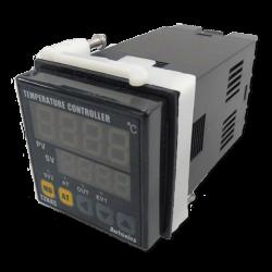 Control De Temperatura Omron E5cj R2hb 904
