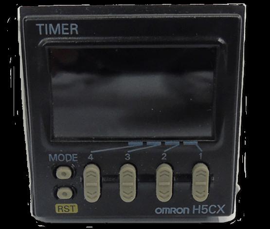 Temporizador Digital H5cx Ad N