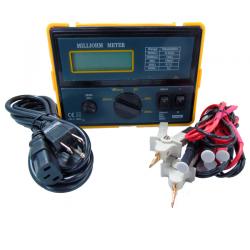 Medidor Milliohm Precisión 110vca Extech 380460