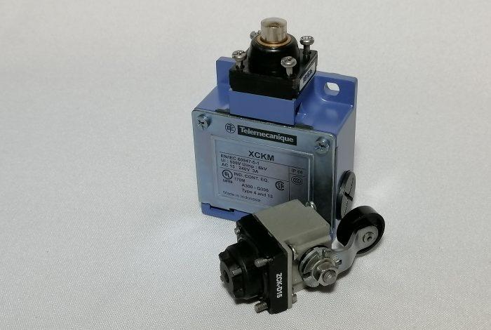 MICROSWITCH XCKN110 TELEMECANIQUE