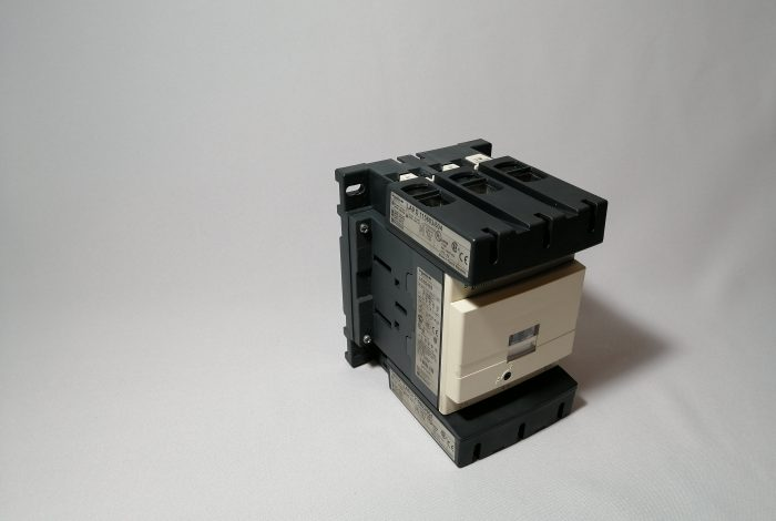 CONTACTOR LC1 D 115