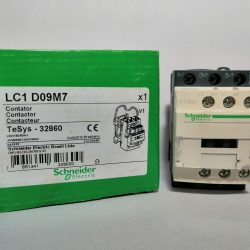 CONTACTOR LC1D09 M7