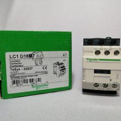CONTACTOR LC1D18B7