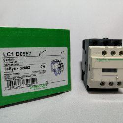 CONTACTOR LC1D09F7