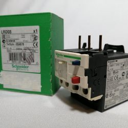 RELE TERMICO LRD08 2.5-4 AMP