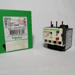 RELE TERMICO LRD12 5.5-8 AMP