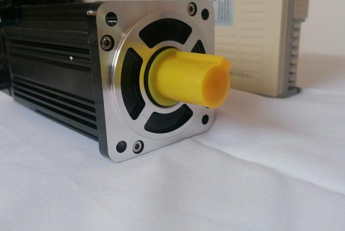 Servomotor + Drive + Cables