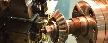 ¿Por qué es importante usar lubricantes industriales?