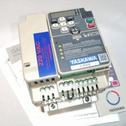 Variador de frecuencia Yaskawa GA500